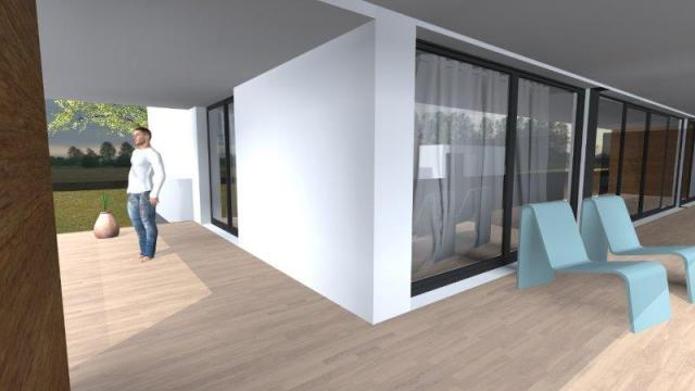 image superbe appartement neuf, 3ch, 118m², belle vue