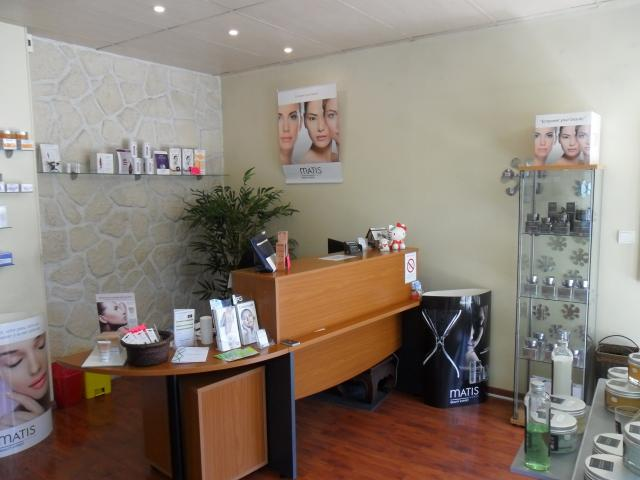 image INSTITUT DE BEAUTE - SPA - UV - CELLU M6