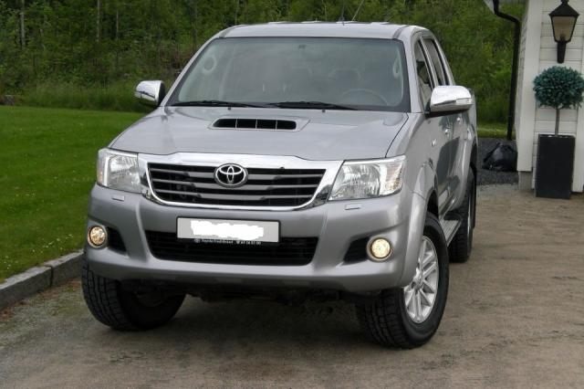 image Toyota Hilux