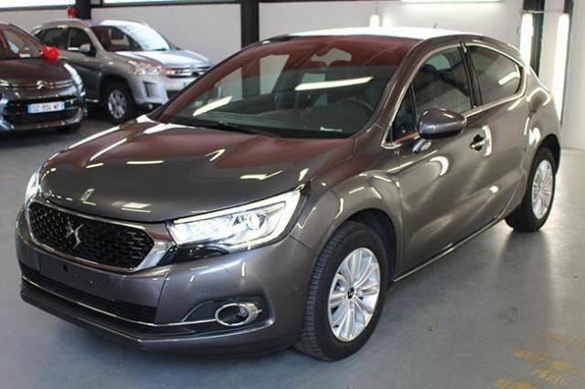 image CITROEN DS4 1.6 BLUE HDI 120CV SO CHIC