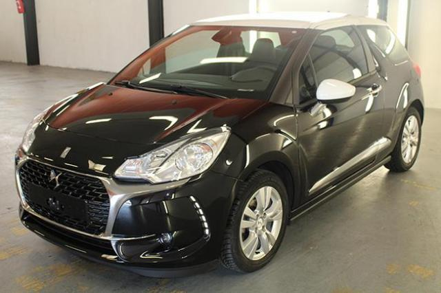 image CITROEN DS3 PURETECH 110CV SO CHIC
