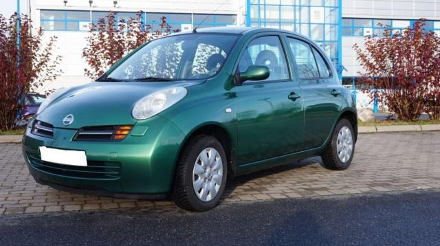 image Nissan Micra