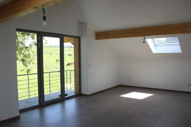 image 6853 Framont-Paliseul : Superbe appartement neuf,2ch,terrasse,parking