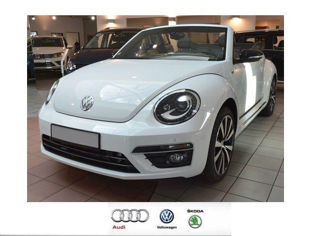 image Volkswagen New Beetle Cabriolet 1.4 TSi  (Essence) 150cv